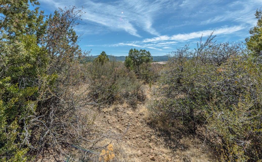 392 Rim Trail Prescott, AZ 86303 - MLS #: 1012859