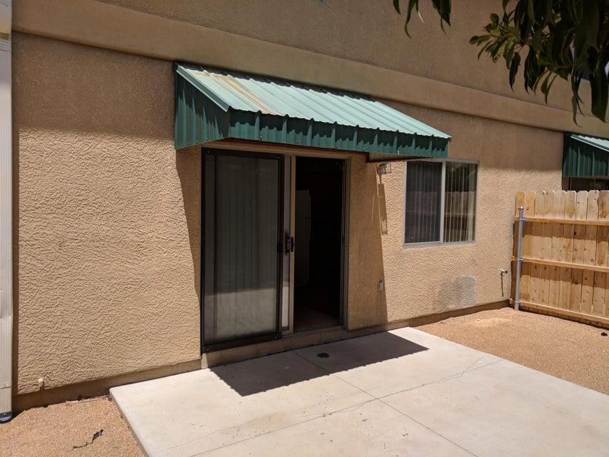 11885 Arabian Lane Unit A Dewey-Humboldt, AZ 86327 - MLS #: 1012856