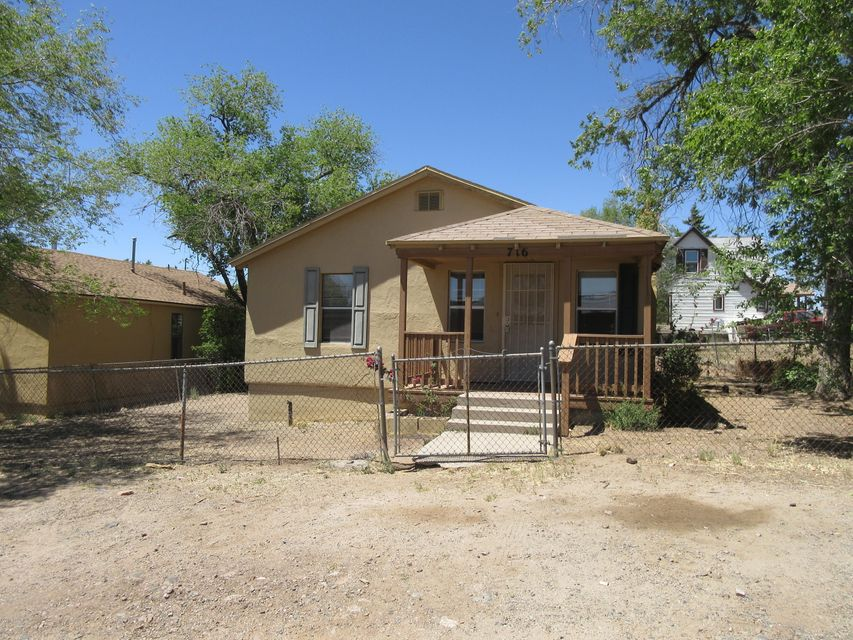 716 Churchill Street Prescott, AZ 86301 - MLS #: 1012857