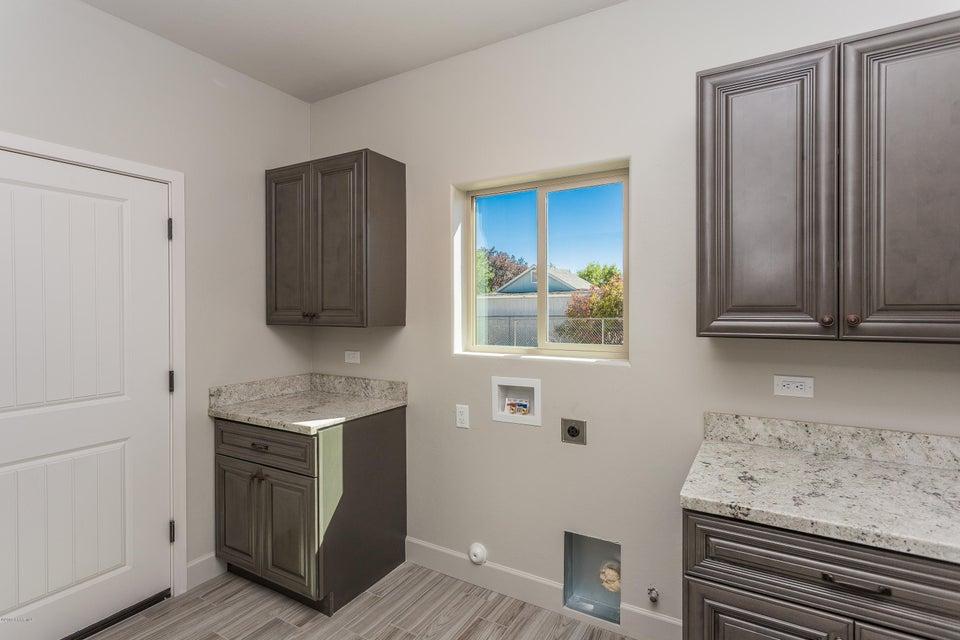 8171 E Debbie Drive Prescott Valley, AZ 86314 - MLS #: 1011534