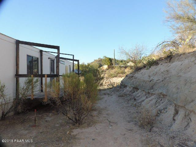 19715 E Squaw Valley Drive Black Canyon City, AZ 85324 - MLS #: 1012867