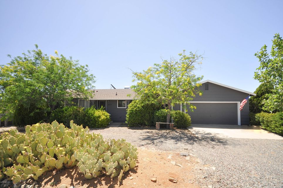 4273 Bonita Way Prescott Valley, AZ 86314 - MLS #: 1012876