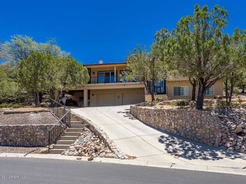 1145 Northwood Loop Prescott, AZ 86303 - MLS #: 1012911