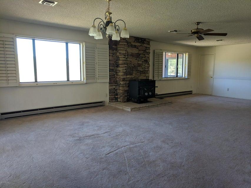 1260 S Sunnyside Road Prescott, AZ 86303 - MLS #: 1009482