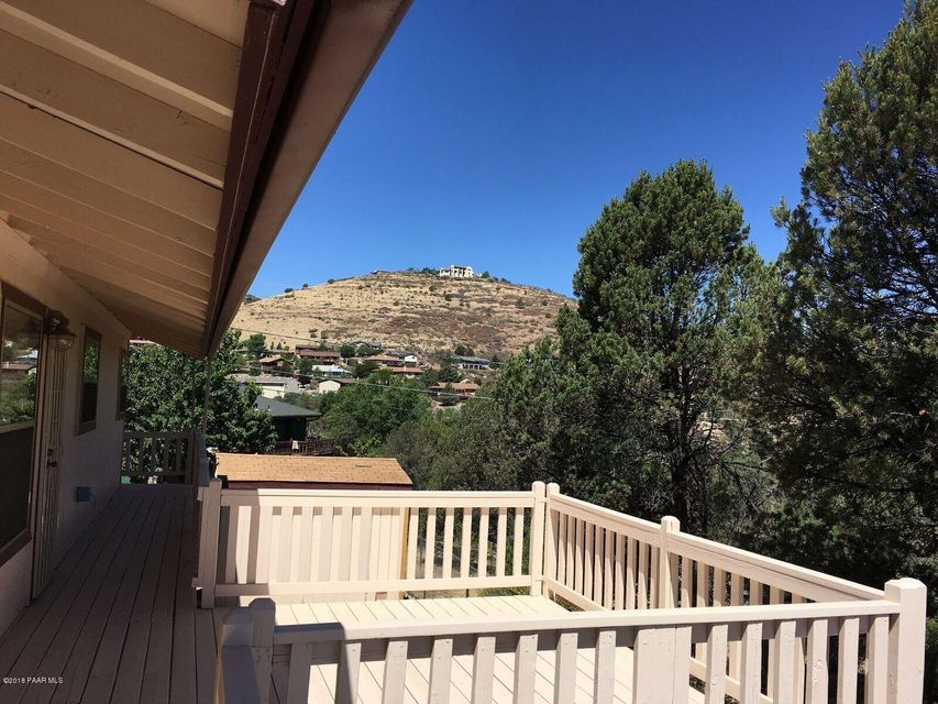 4626 E Julie Drive Prescott, AZ 86301 - MLS #: 1012881