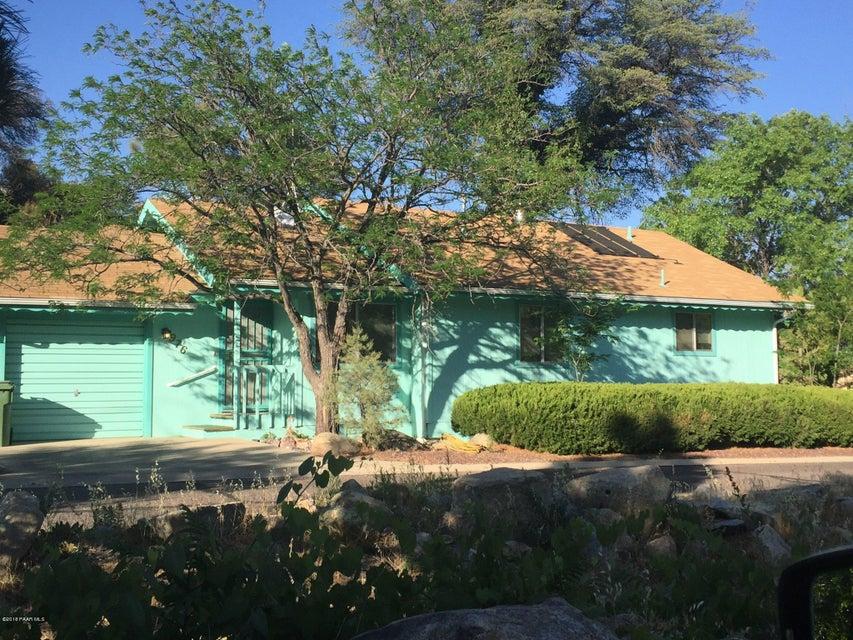 976 Wagon Trail Prescott, AZ 86305 - MLS #: 1012951