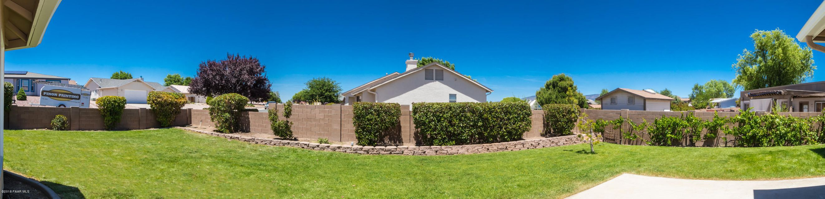 7204 E Horizon Way Prescott Valley, AZ 86315 - MLS #: 1012963
