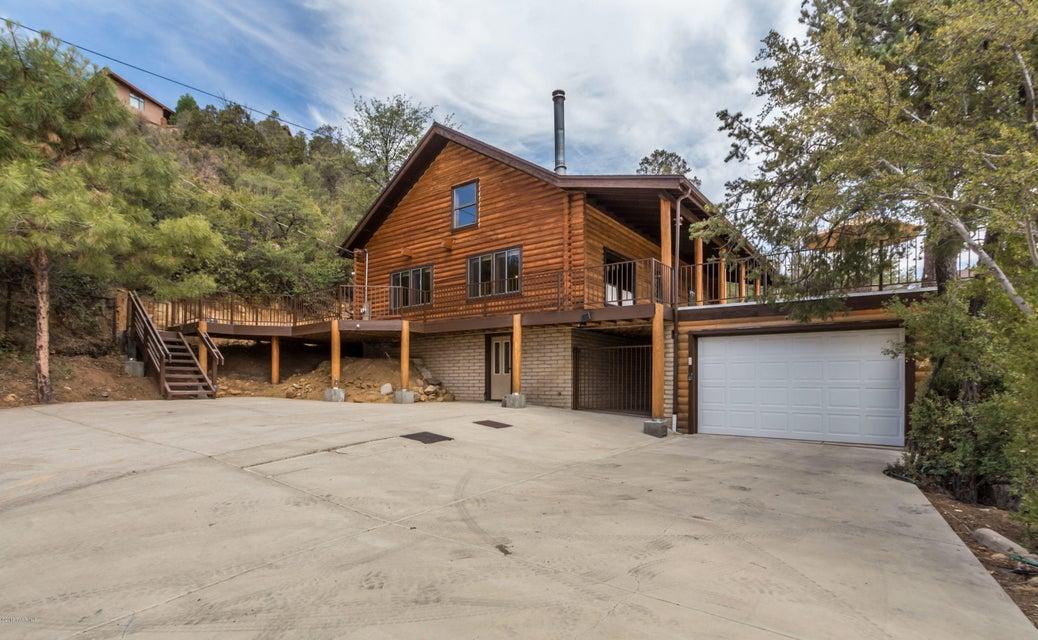 2108 W Aspen Acres Drive Prescott, AZ 86303 - MLS #: 1012966
