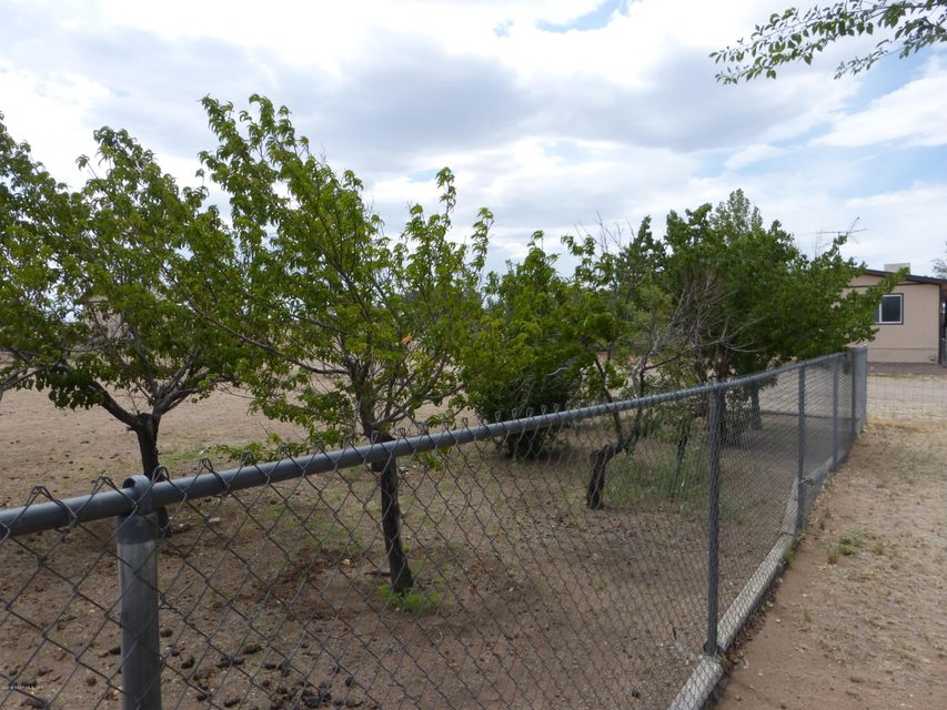 155 S Mountain View Road Chino Valley, AZ 86323 - MLS #: 1012972