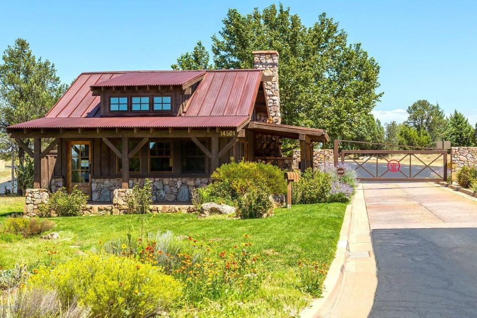 5255 W Vengeance Trail Prescott, AZ 86305 - MLS #: 1012849