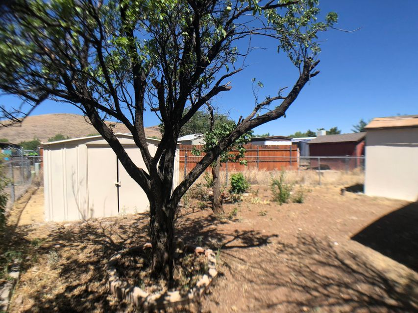 3240 N Date Creek Drive Prescott Valley, AZ 86314 - MLS #: 1012973
