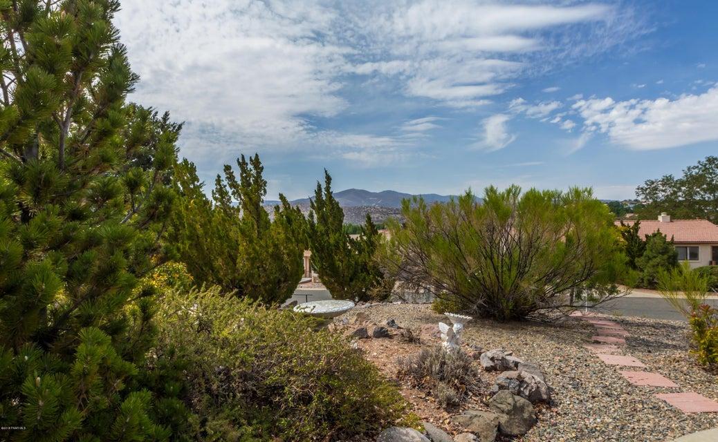 1518 Marvin Gardens Lane Prescott, AZ 86301 - MLS #: 1012978