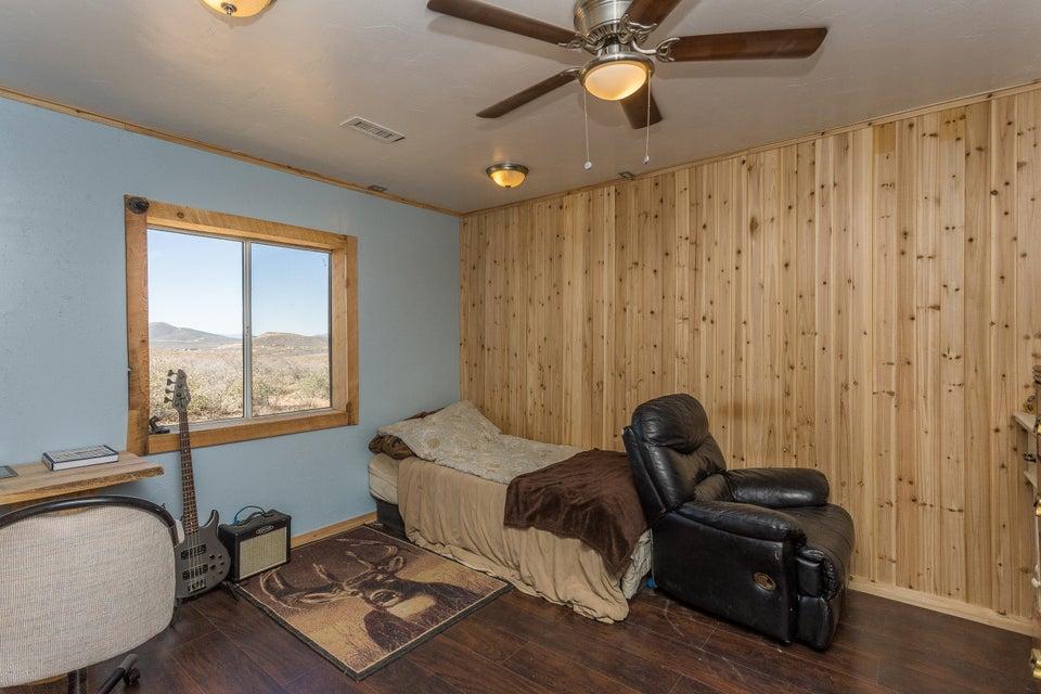 1100 N Musser Drive Dewey-Humboldt, AZ 86327 - MLS #: 1009831