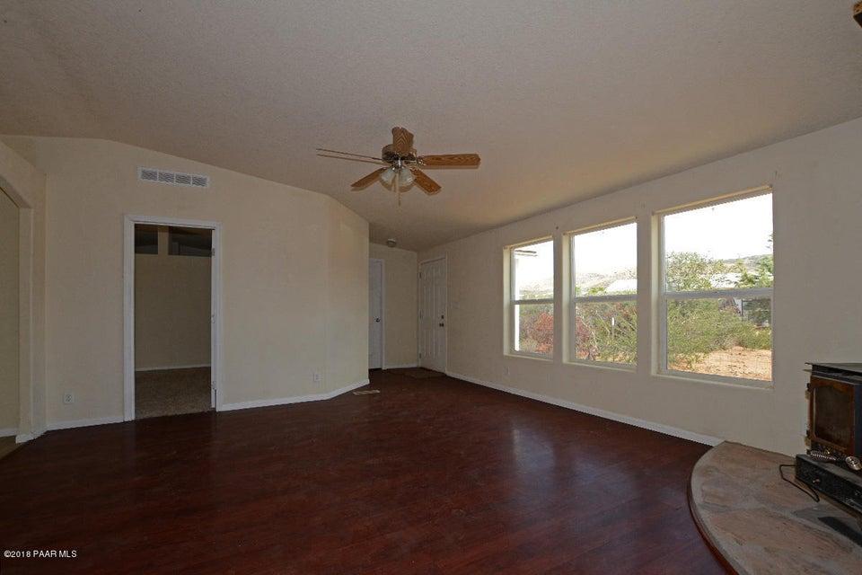 1550 N Sitting Bull Drive Dewey-Humboldt, AZ 86327 - MLS #: 1012985