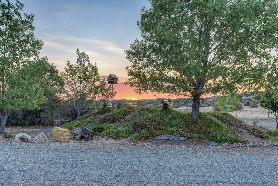 10895 N Nookside Lane Prescott, AZ 86305 - MLS #: 1013069