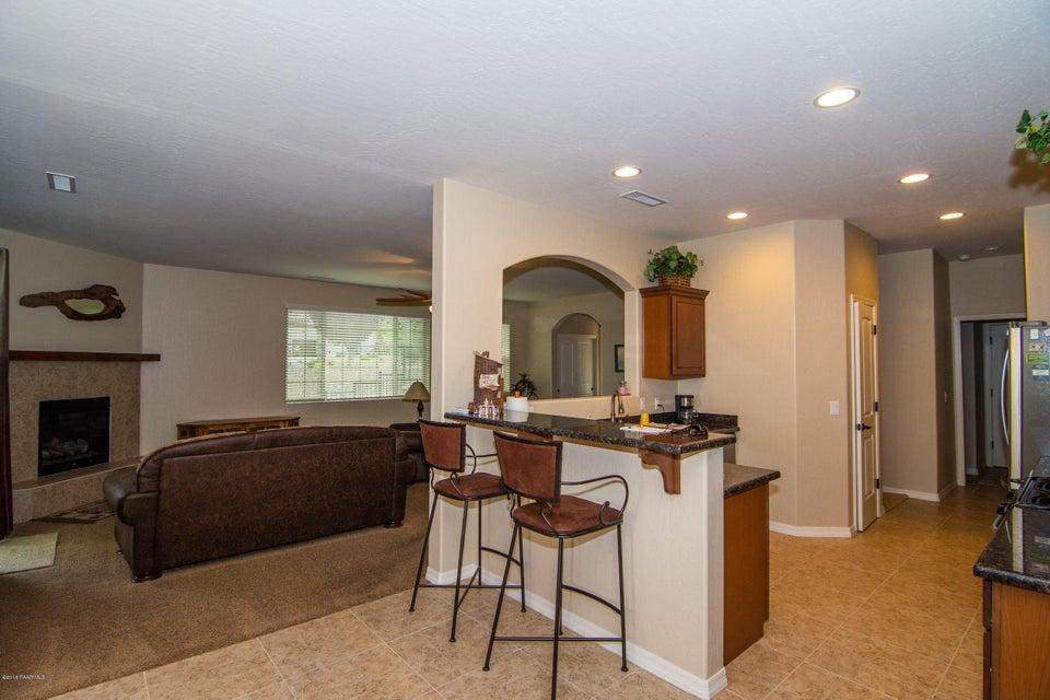 346 Dreamweaver Drive Prescott, AZ 86301 - MLS #: 1013031