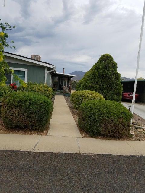 7901 State Route 69 Prescott Valley, AZ 86314 - MLS #: 1012950