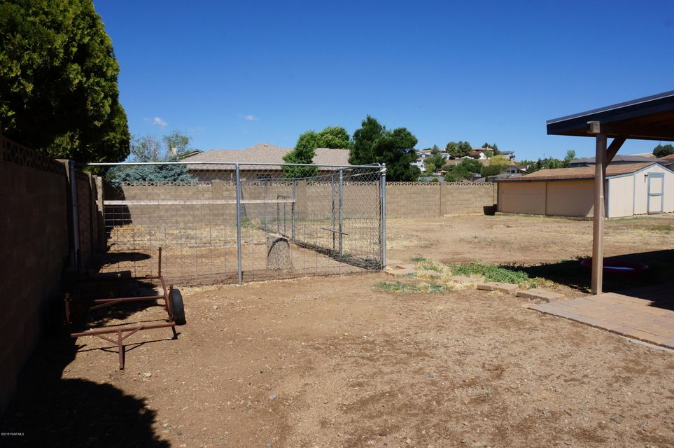 4850 N Badger Road Prescott Valley, AZ 86314 - MLS #: 1013046