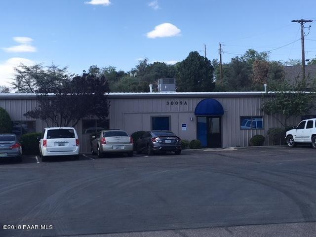 3009 N Hwy 89, Building A Prescott, AZ 86301 - MLS #: 1012940