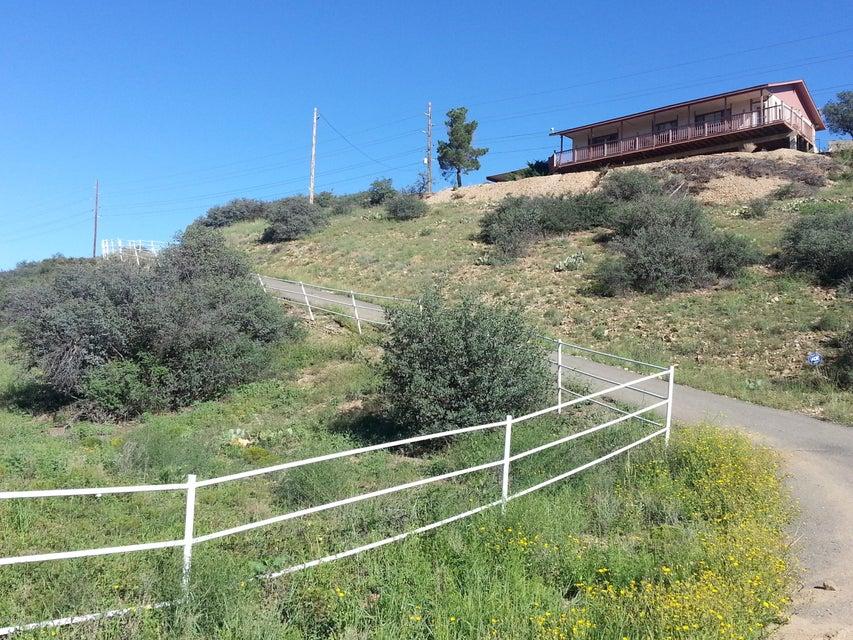 11660 E Kachina Place Dewey-Humboldt, AZ 86327 - MLS #: 1013067