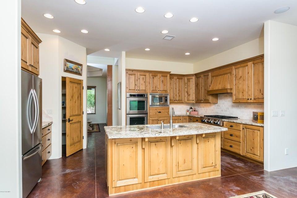 14810 N Double Adobe Road Prescott, AZ 86305 - MLS #: 1012879