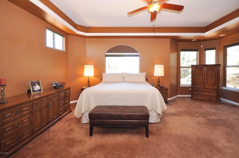 5700 W Durene Circle Prescott, AZ 86305 - MLS #: 1013123