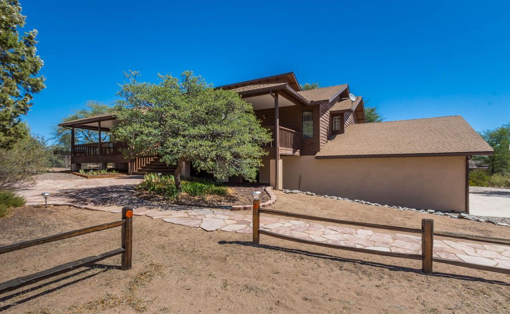 2600 W Bard Ranch Road Prescott, AZ 86305 - MLS #: 1013151