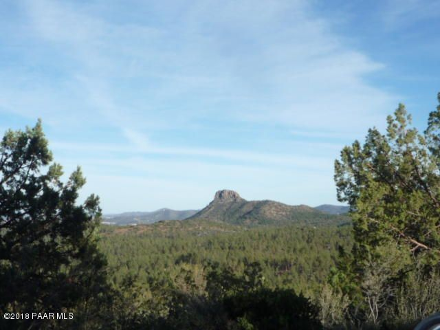 5532 W Ho Gon Way Prescott, AZ 86305 - MLS #: 1013142