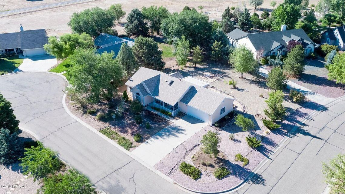 912  Parkway Court, Chino Valley Az 86323
