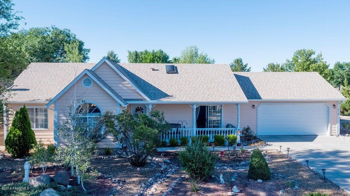 912 Parkway Court Chino Valley, AZ 86323 - MLS #: 1013150