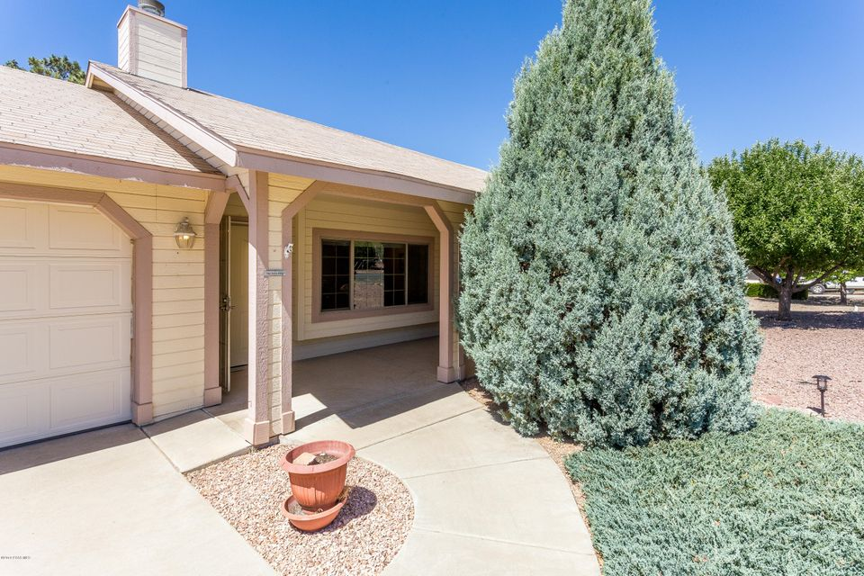 8700 E Bobcat Trail Prescott Valley, AZ 86314 - MLS #: 1013173