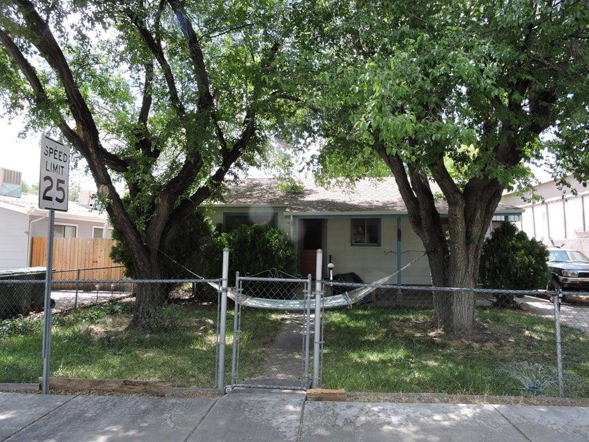 832 Lincoln Avenue Prescott, AZ 86301 - MLS #: 1013186