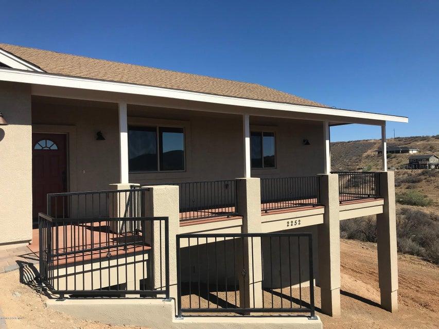 2252 S Liberty Pass Dewey-Humboldt, AZ 86329 - MLS #: 1012138