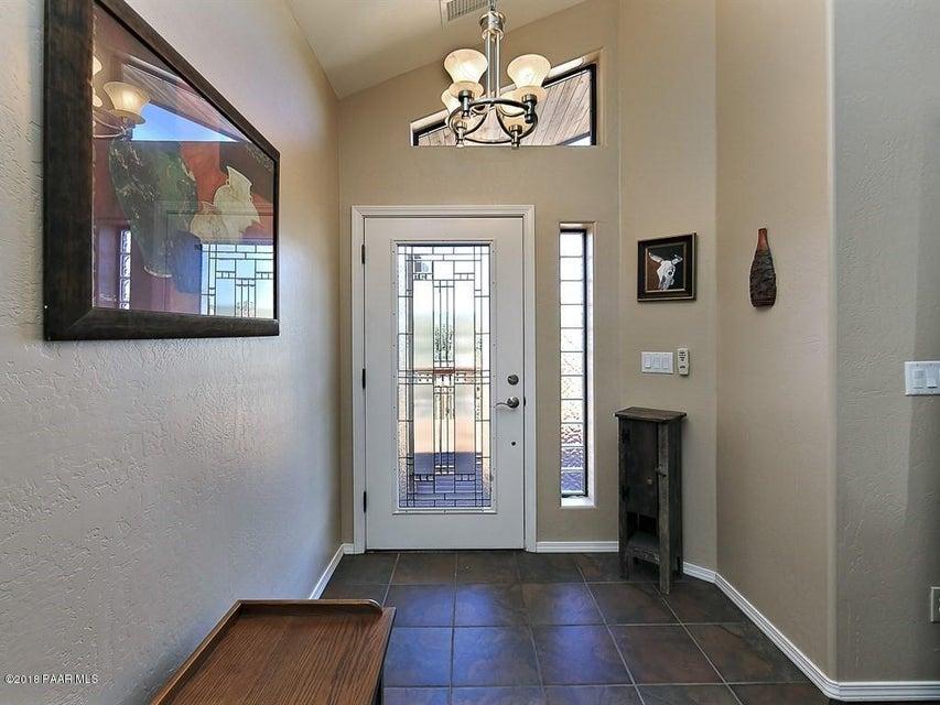 4992 Cactus Place Prescott, AZ 86301 - MLS #: 1013199