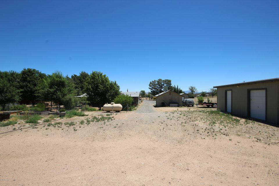 2768 N Maricopa Street Chino Valley, AZ 86323 - MLS #: 1013187