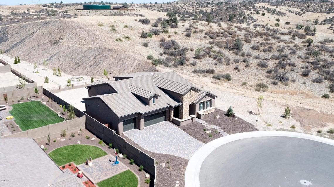 5207 Scenic Crest Way Prescott, AZ 86301 - MLS #: 1013227