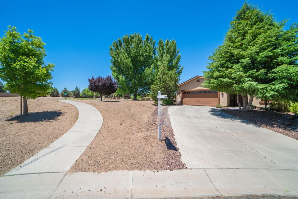 1136 Arden Court Chino Valley, AZ 86323 - MLS #: 1012774