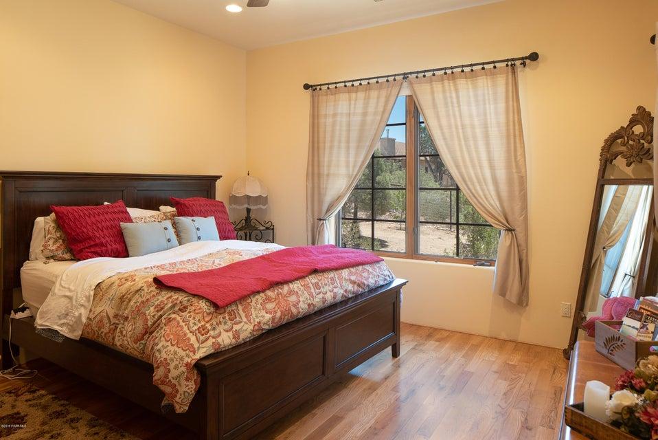 14000 N Warbonnet Lane Prescott, AZ 86305 - MLS #: 1013247