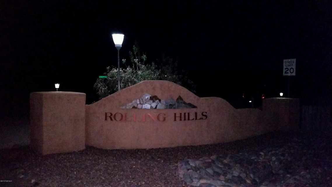 16075 W Rolling Hills Way Kirkland, AZ 86332 - MLS #: 1007049