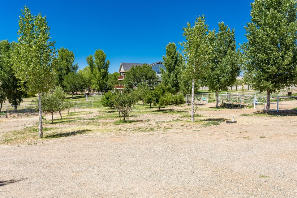 13720 E Quarterhorse Lane Dewey-Humboldt, AZ 86327 - MLS #: 1013276