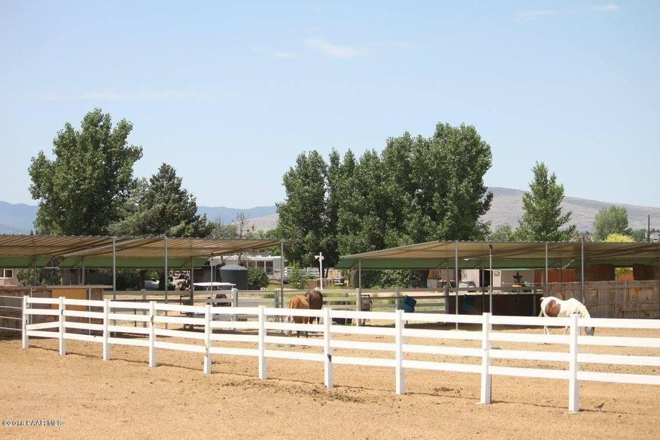 7950 N Coyote Springs Road Prescott Valley, AZ 86315 - MLS #: 1013281