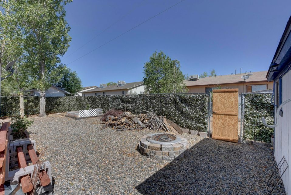 7764 E Spanish Moss Lane Prescott Valley, AZ 86314 - MLS #: 1013299