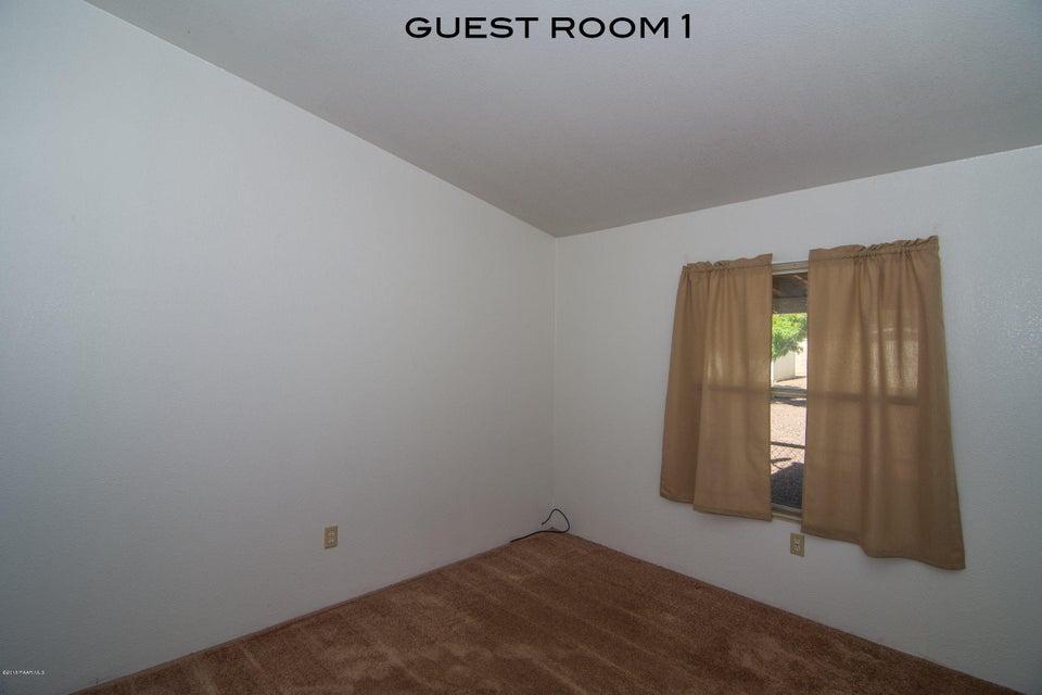 240 S Pony Pl Place Dewey-Humboldt, AZ 86327 - MLS #: 1013296