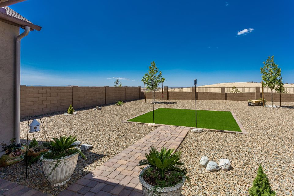 3290 Cliff Edge Drive Prescott, AZ 86301 - MLS #: 1013298
