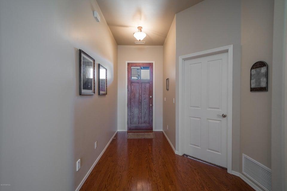 1271 Pebble Springs Prescott, AZ 86301 - MLS #: 1013304