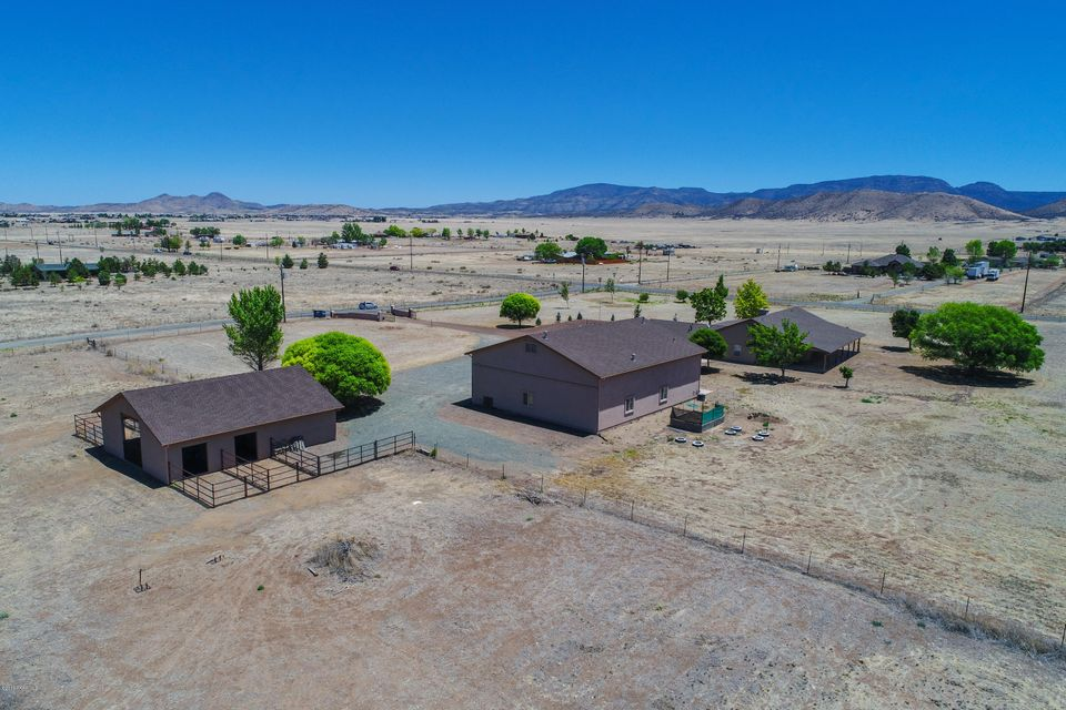 8725 E Morning Star Ranch Road, Prescott Valley Az 86315