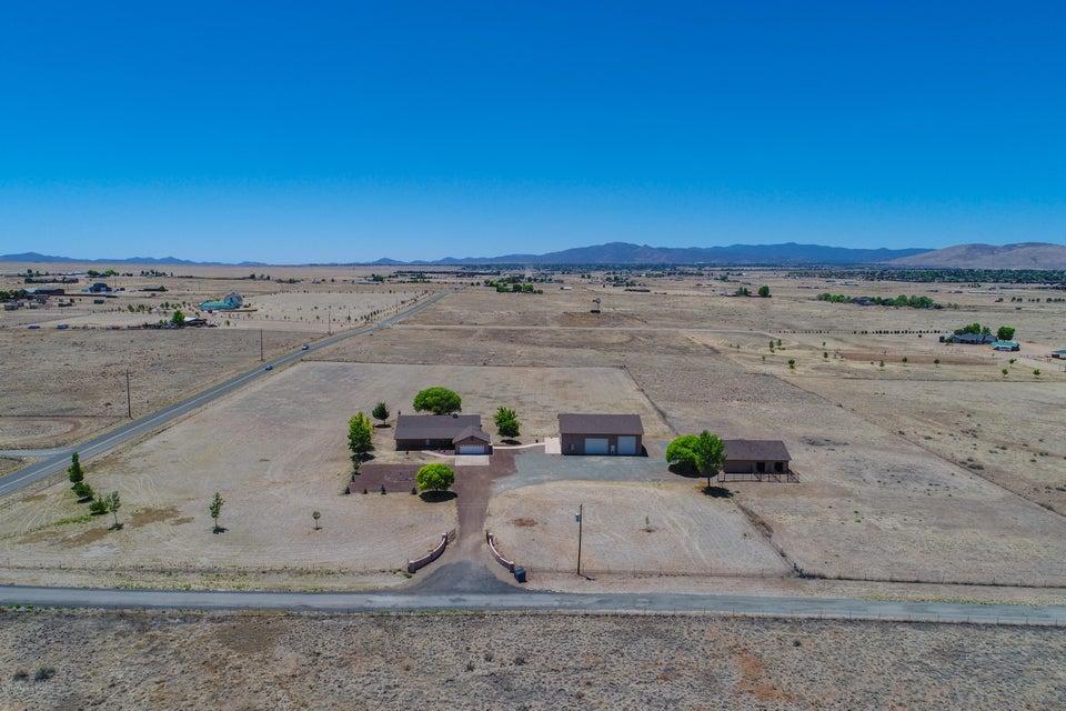 8725 E Morning Star Ranch Road Prescott Valley, AZ 86315 - MLS #: 1013308
