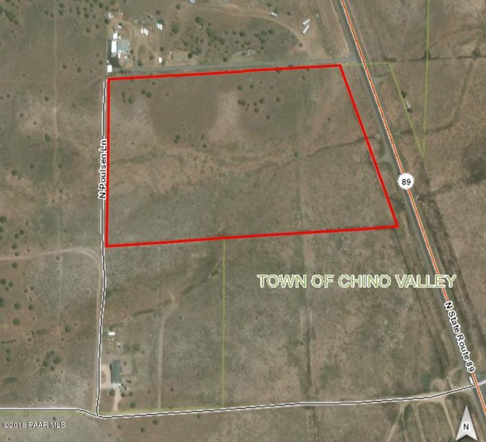 0 Hwy 89 Chino Valley, AZ 86323 - MLS #: 1013331