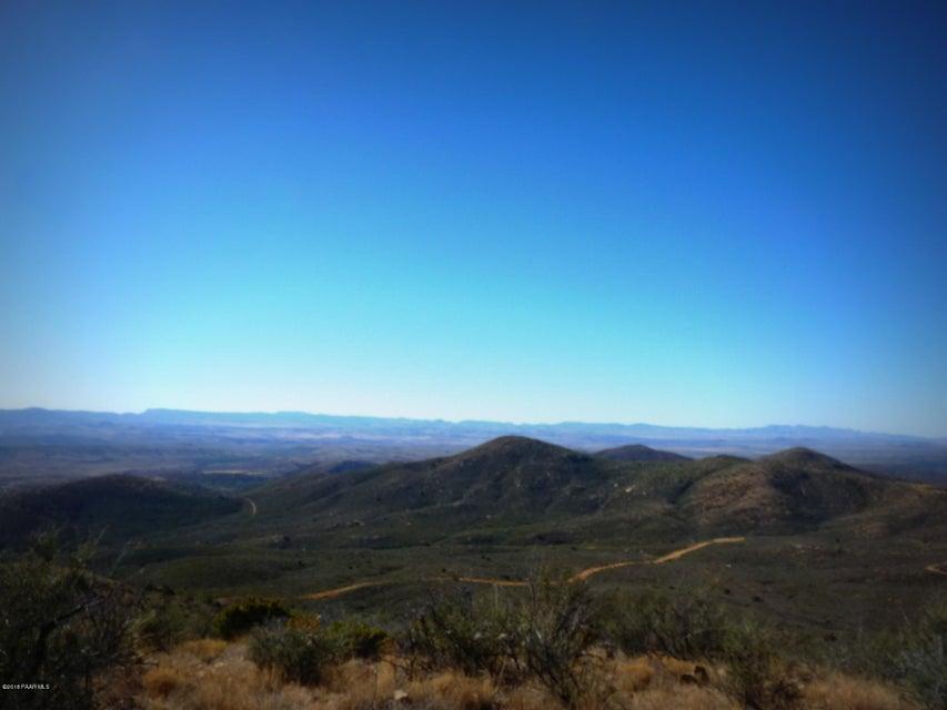 0 Grant Woods Parkway Dewey-Humboldt, AZ 86327 - MLS #: 1013716