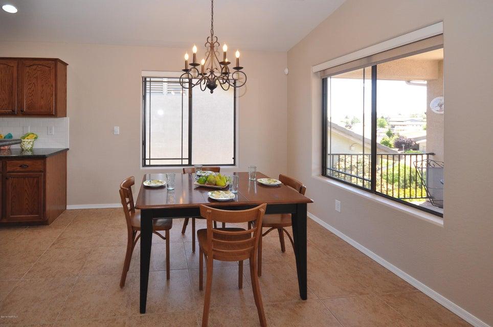 2765 Brooks Range Prescott, AZ 86301 - MLS #: 1013349